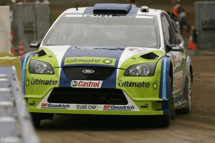 2006 Ford Focus RS WRC 45