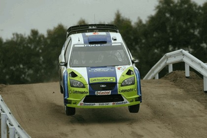 2006 Ford Focus RS WRC 46