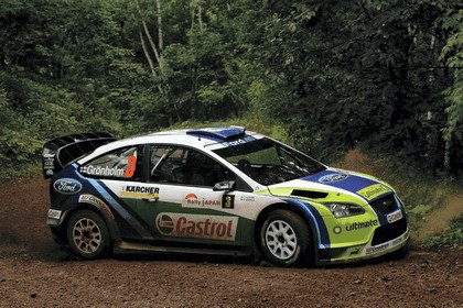 2006 Ford Focus RS WRC 49