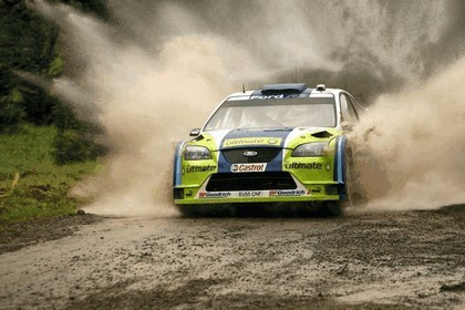 2006 Ford Focus RS WRC 50