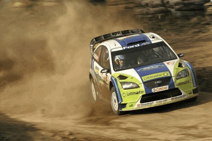 2006 Ford Focus RS WRC 52