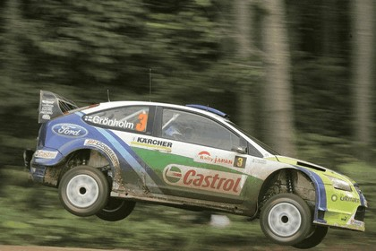 2006 Ford Focus RS WRC 55