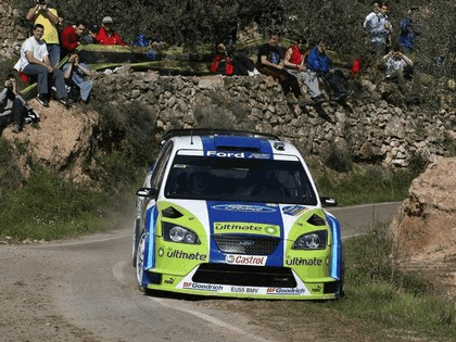 2006 Ford Focus RS WRC 62