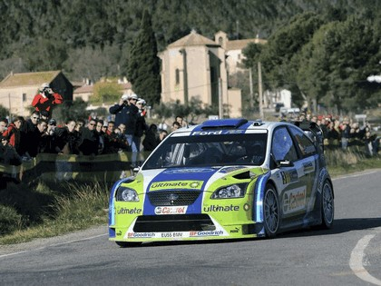 2006 Ford Focus RS WRC 67