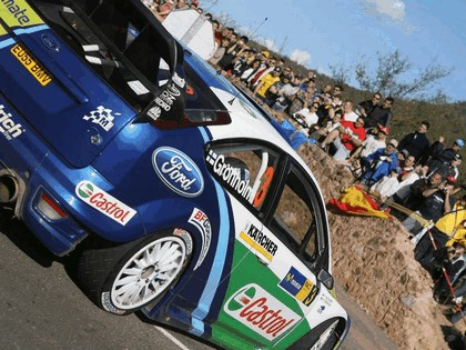 2006 Ford Focus RS WRC 68