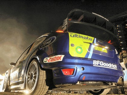2006 Ford Focus RS WRC 70