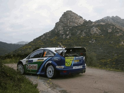 2006 Ford Focus RS WRC 72