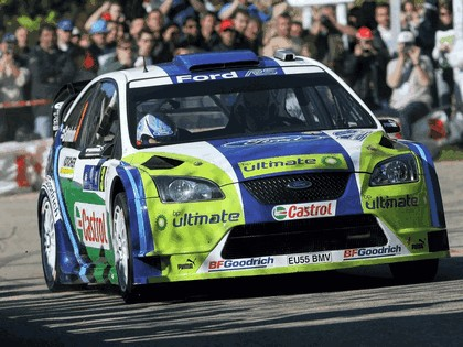 2006 Ford Focus RS WRC 75