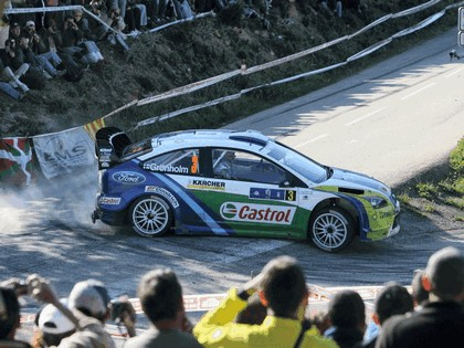 2006 Ford Focus RS WRC 77