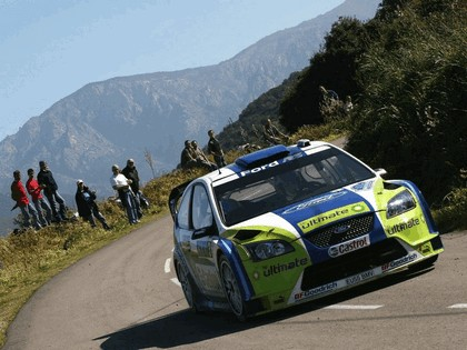 2006 Ford Focus RS WRC 83