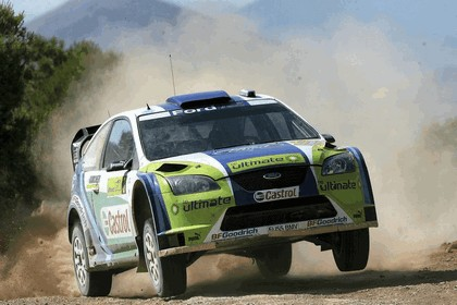 2006 Ford Focus RS WRC 91