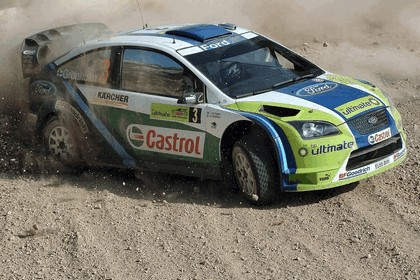 2006 Ford Focus RS WRC 97