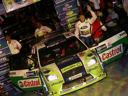 2006 Ford Focus RS WRC 115