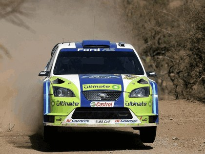 2006 Ford Focus RS WRC 117