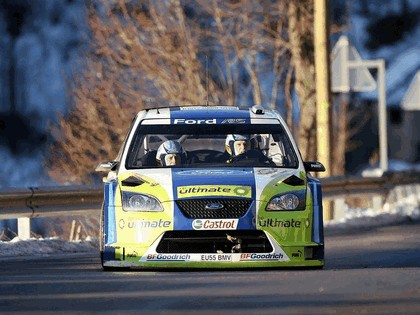 2006 Ford Focus RS WRC 131