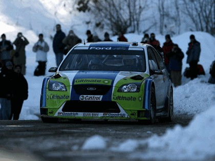 2006 Ford Focus RS WRC 135