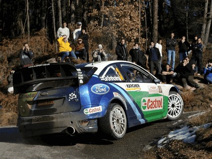2006 Ford Focus RS WRC 136