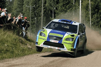 2006 Ford Focus RS WRC 140