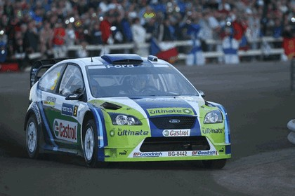 2006 Ford Focus RS WRC 141