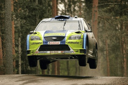 2006 Ford Focus RS WRC 144