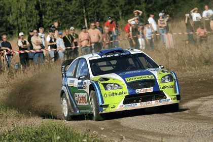 2006 Ford Focus RS WRC 147