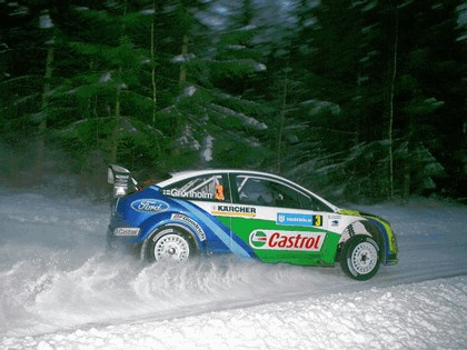 2006 Ford Focus RS WRC 156