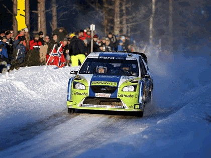 2006 Ford Focus RS WRC 157