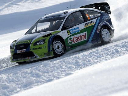 2006 Ford Focus RS WRC 162
