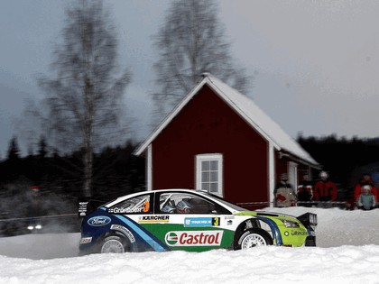 2006 Ford Focus RS WRC 164