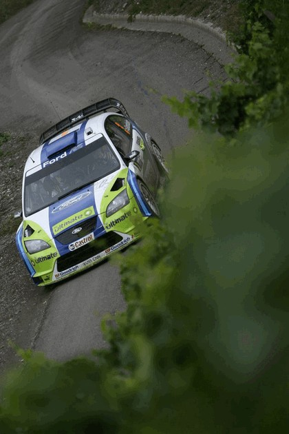2006 Ford Focus RS WRC 169