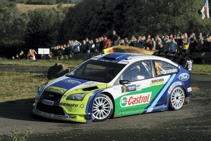 2006 Ford Focus RS WRC 171