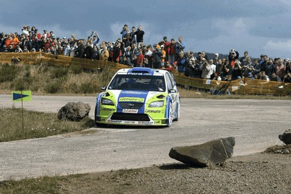 2006 Ford Focus RS WRC 173