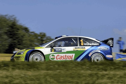 2006 Ford Focus RS WRC 176