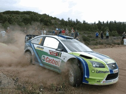2006 Ford Focus RS WRC 181