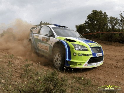 2006 Ford Focus RS WRC 185