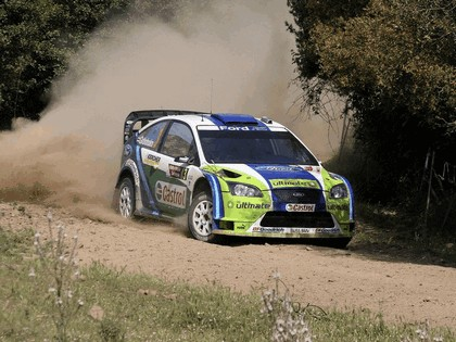 2006 Ford Focus RS WRC 189