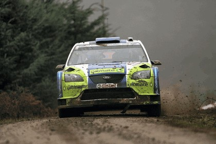 2006 Ford Focus RS WRC 217