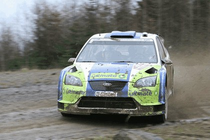 2006 Ford Focus RS WRC 218
