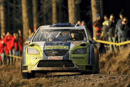 2006 Ford Focus RS WRC 220