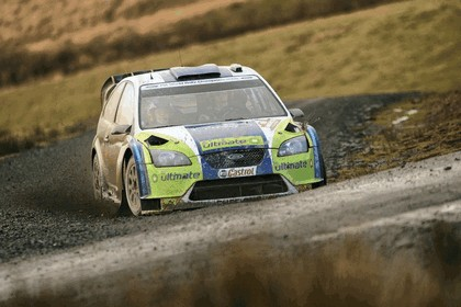 2006 Ford Focus RS WRC 221