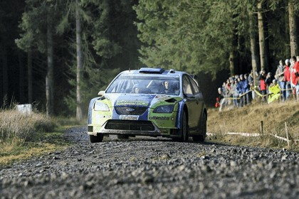2006 Ford Focus RS WRC 222