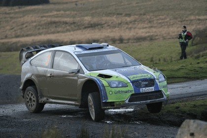 2006 Ford Focus RS WRC 223