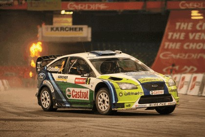 2006 Ford Focus RS WRC 225