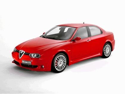 2001 Alfa Romeo 156 GTA 2