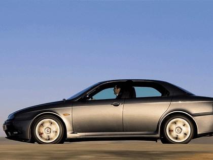 2001 Alfa Romeo 156 GTA 14