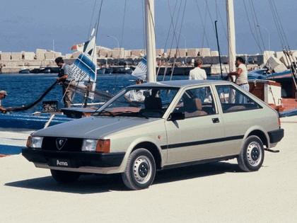 1983 Alfa Romeo Arna 1