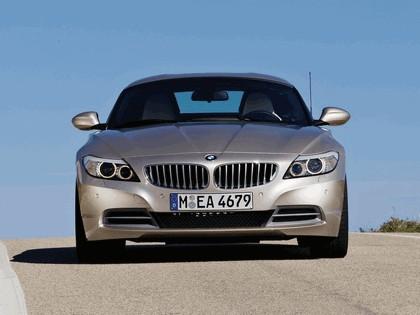 2009 BMW Z4 4