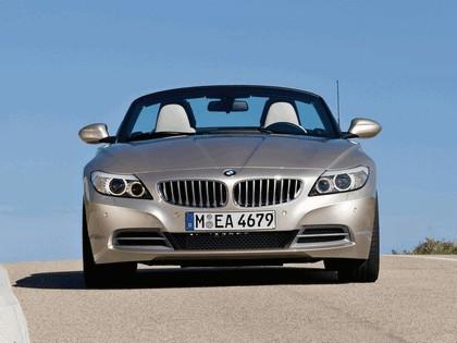 2009 BMW Z4 5