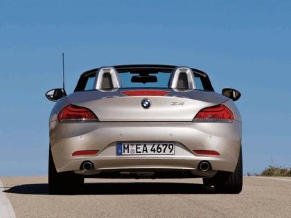 2009 BMW Z4 6