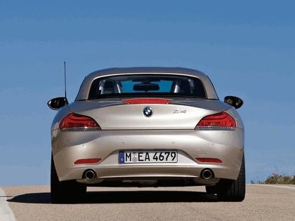 2009 BMW Z4 7